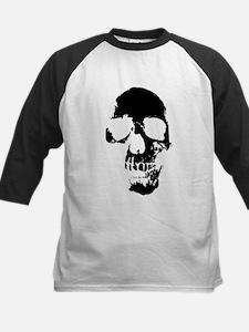 Old Skull Baseball Jersey