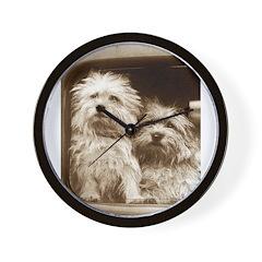 Free at Last Cairns Wall Clock