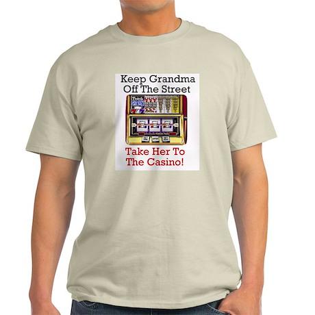 3-gmacasino.jpg T-Shirt