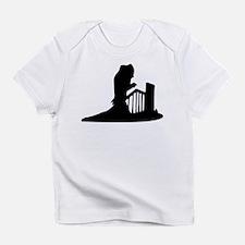 Nosferatu Silhouette Infant T-Shirt