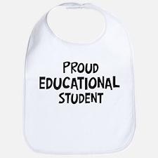 educational student Bib