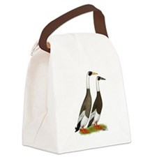 Runner Ducks Emery Penciled Canvas Lunch Bag