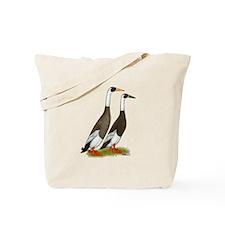 Runner Ducks Emery Penciled Tote Bag