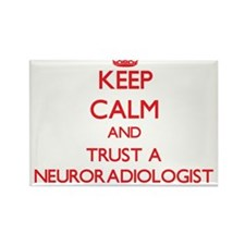 Keep Calm and Trust a Neuroradiologist Magnets