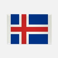 Flag of Iceland Magnets