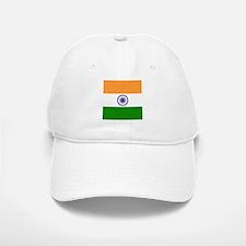 Flag of India Baseball Baseball Cap