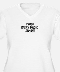 early music student T-Shirt
