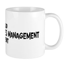 human resources management st Mug