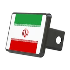 Flag of Iran Hitch Cover