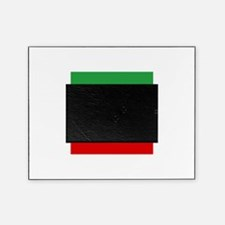 Flag of Iran Picture Frame