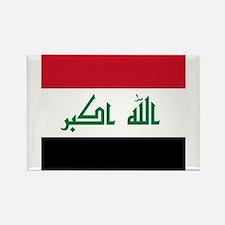 Flag of Iraq Magnets