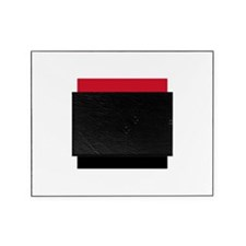 Flag of Iraq Picture Frame