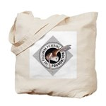 Foundation Logo Tote Bag