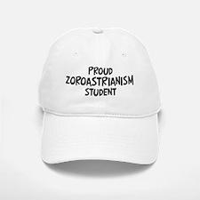 Zoroastrianism student Baseball Baseball Cap