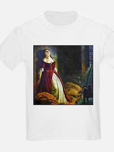 Flavitsky - Princess Tarakanova T-Shirt
