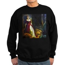 Flavitsky - Princess Tarakanova Sweatshirt