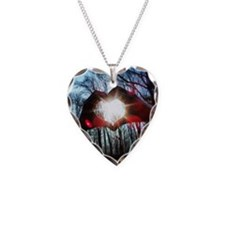 LoveKarmaLove   Necklace
