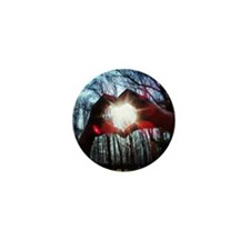 LoveKarmaLove   Mini Button