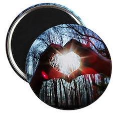 LoveKarmaLove   Magnet