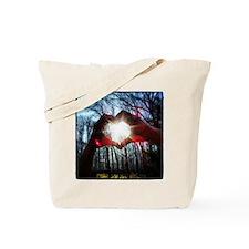 LoveKarmaLove   Tote Bag
