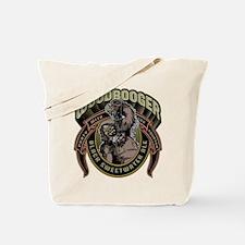 Woodbooger Black Sweetwater Ale Tote Bag