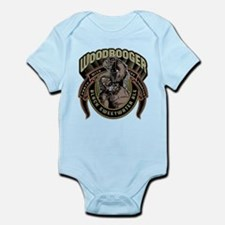 Woodbooger Black Sweetwater Ale Body Suit