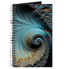 Aqua - Unique Fractal Journal