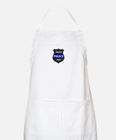 Proud Police Mom Apron