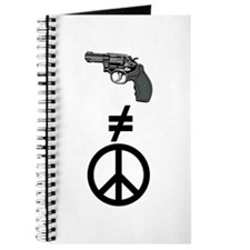 Guns and Peace Journal