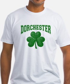 Dorchester Irish Shirt