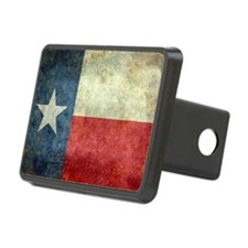 """The """"Lone Star Flag"""" of Te Hitch Cover"""