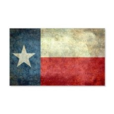 "The ""Lone Star Flag"" of Texas Wall Decal"