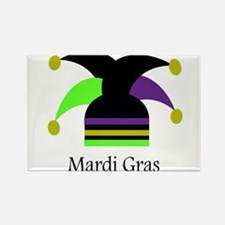 Mardi Gras Magnets