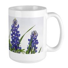 Texas Bluebonnets Mugs