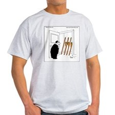 Carrots on sticks T-Shirt