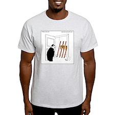 Carrots on sticks T-Shirt