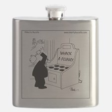 Whack A Flunky Flask