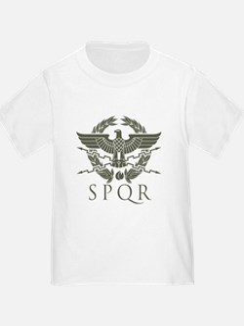 gladiator.png T-Shirt