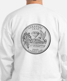 Arkansas State Quarter Sweatshirt
