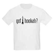 Got Hookah? Got Sheeshah? T-Shirt