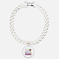 Count Down To Easter Bracelet