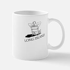 LI Beach Mug