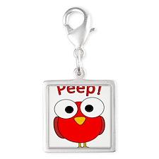 Peep Charms