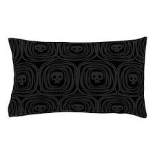 Skulls Pattern Pillow Case