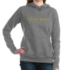 The Dal Riata Women'S Hooded Sweatshirt