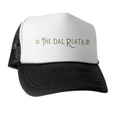 The Dal Riata Trucker Hat