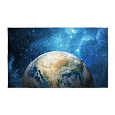 Planet Earth 3'X5' Area 3'X5' Area Rug