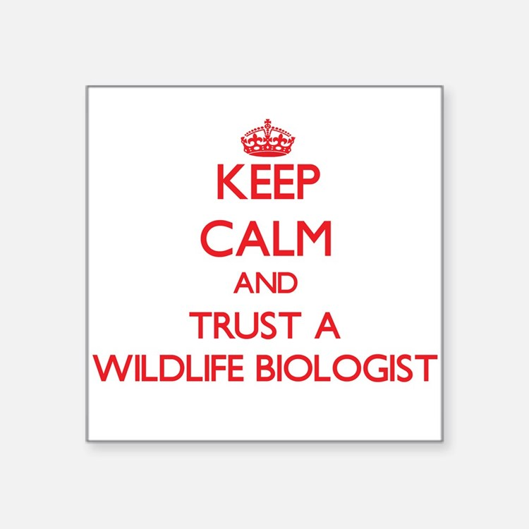 Wildlife Biology possible majors