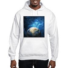 Planet Earth Hoodie