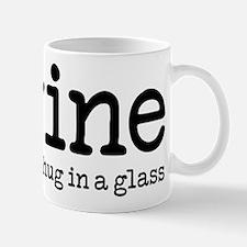 Wine definition Mugs